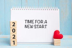 cómo encontrar el amor en 2021
