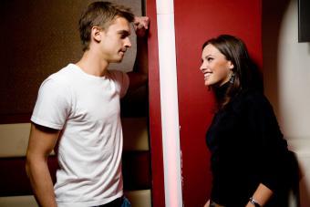 La primera cita puede ser emocionante para ambos