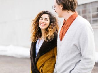 La primera cita es ideal para conocerse mejor