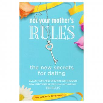 Libro Not Your Mother's Rules by Ellen Fein and Sherrie Schneider