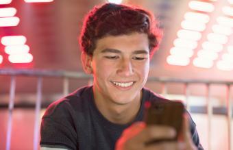 Cómo decirle a una chica que te gusta por mensaje de texto