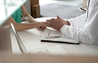 Relación amorosa entre Doctor y paciente