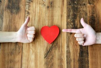 Dos manos y un corazón